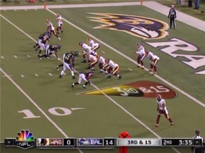 NFL Follow Your Team: Redskins Week 14: Redskins at Ravens Game Highlights (2007– ) Online
