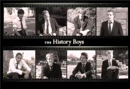 Pass It On: The History Boys on Screen (2007) Online