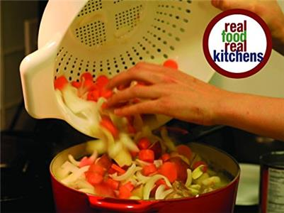 Real Food Real Kitchens English (2012– ) Online