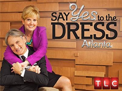Say Yes to the Dress: Atlanta It Takes Two (2010– ) Online