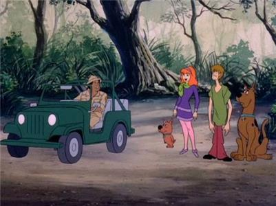Scooby-Doo and Scrappy-Doo Snow Job Too Small/Hoe-Down Showdown/Tragic Magic (1979–2010) Online
