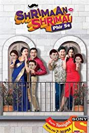 Shrimaan Shrimati Phir Se A Bad Case of Memory Loss (2018– ) Online