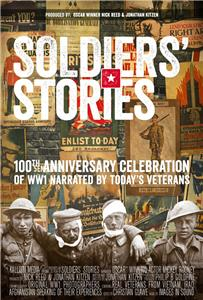 Soldiers' Stories (2014) Online