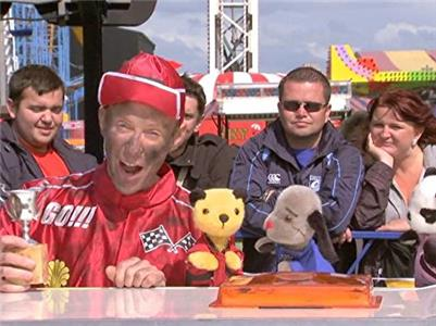 Sooty The Great Race (2011– ) Online