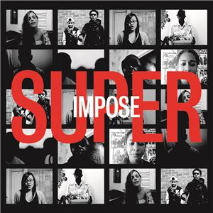 Superimpose: How Self Expression on YouTube Created the Most Modern Of Albums (2016) Online