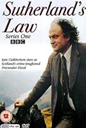 Sutherland's Law A Good Place for Murder (1973–1976) Online