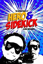 The Adventures of Hero and Sidekick BACK to the START (2014–2015) Online