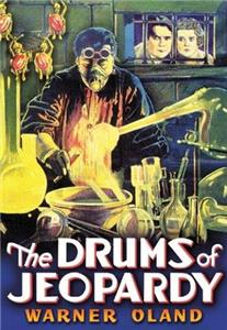 The Drums of Jeopardy (1931) Online