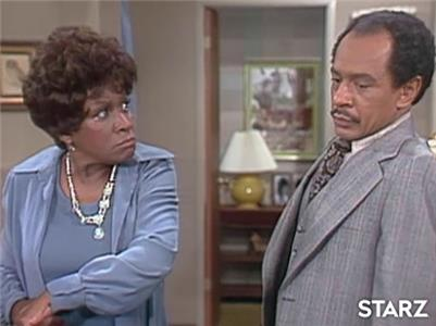 The Jeffersons Louise Suspects (1975–1985) Online