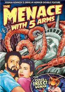 The Menace with Five Arms (2013) Online