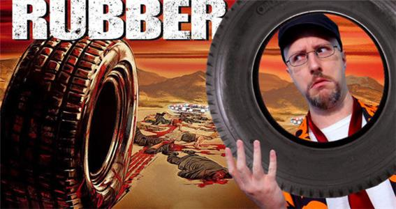 The Nostalgia Critic Rubber (2007– ) Online