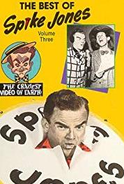 The Spike Jones Show Episode #1.9 (1954) Online