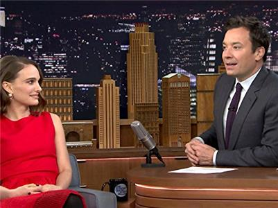 The Tonight Show Starring Jimmy Fallon Natalie Portman/John Oliver/Sia (2014– ) Online