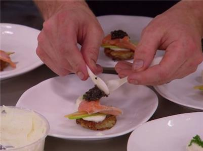 Top Chef Masters Finale (2009– ) Online
