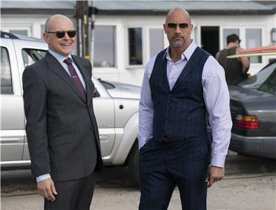 Ballers Rough Ride (2015– ) Online