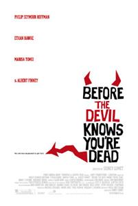 Before the Devil Knows You're Dead (2007) Online