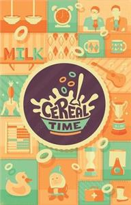 Cereal Time  Online