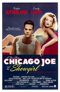 Chicago Joe and the Showgirl (1990) Online