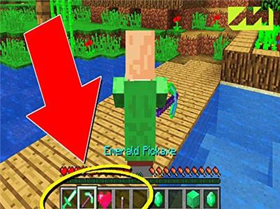 Clip: challenge Clip: play minecraft as a villager! (2017– ) Online
