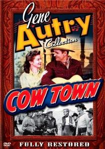 Cow Town (1950) Online