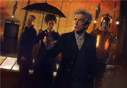 Доктор Кто The Doctor Falls (2005– ) Online