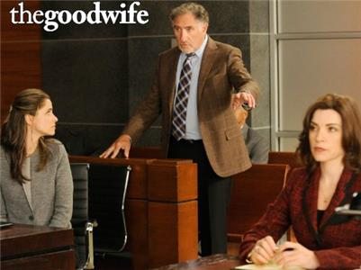 Good Wife Here Comes the Judge (2009–2016) Online