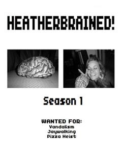 Heatherbrained!  Online