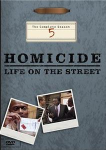 Homicide: Life on the Street The Heart of a Saturday Night (1993–1999) Online