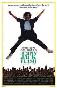 Jumpin' Jack Flash (1986) Online