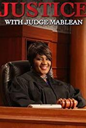 Justice with Judge Mablean A Misunderstanding (2014– ) Online