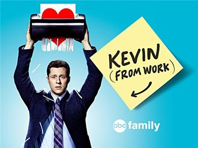 Kevin from Work Aftershock from Work (2015) Online