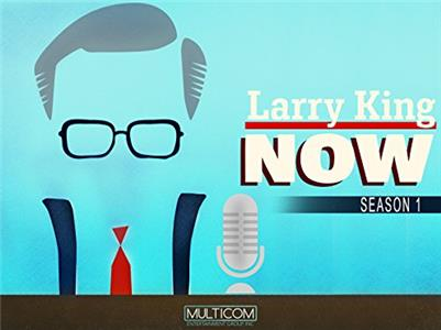 Larry King Now Simon Baker (2012– ) Online