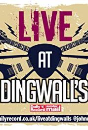 Live at Dingwall's The Riptide Movement (2014– ) Online
