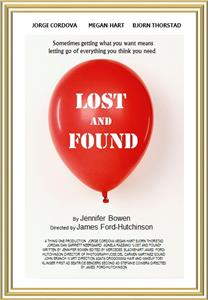 Lost and Found (2013) Online