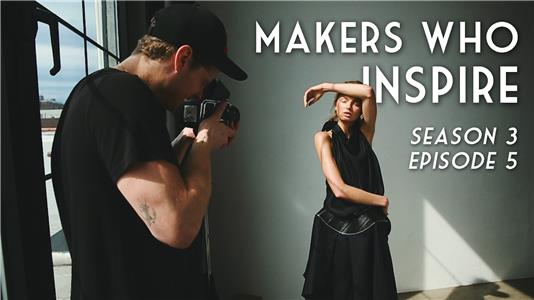 Makers Who Inspire In Vogue: Fashion Photographer Max Papendieck (2016– ) Online