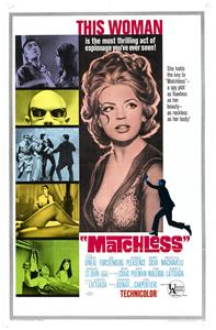 Matchless (1967) Online