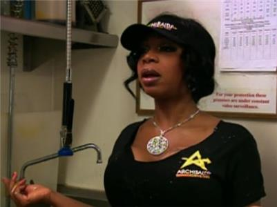 New York Goes to Work Fast Food Worker (2009) Online