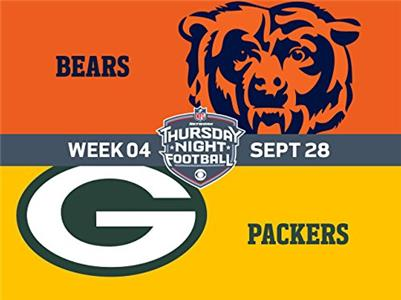 NFL Thursday Night Football Chicago Bears at Green Bay Packers (2006– ) Online