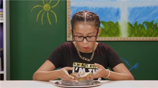 People vs. Food Kids vs. Food - Head Cheese (2014– ) Online