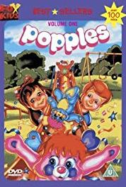 Popples Popples: The Movie (1986–1988) Online