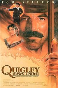 Quigley Down Under (1990) Online