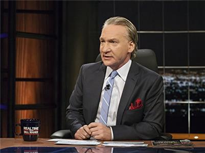 Real Time with Bill Maher Episode #14.13 (2003– ) Online