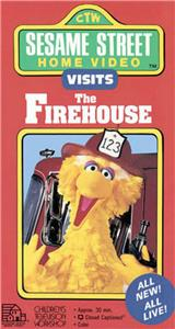 Sesame Street Home Video Visits the Firehouse (1990) Online