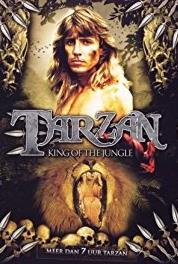Tarzán Tarzan and the Primitive Urge (1991–1995) Online