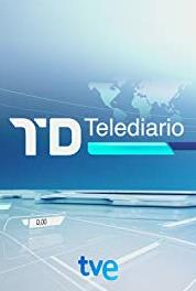 Telediario Episode dated 8 February 2002 (1957– ) Online