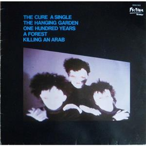 The Cure: The Hanging Garden (1982) Online