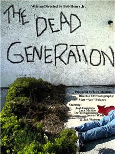 The Dead Generation  Online