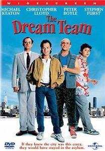 The Dream Team (1989) Online