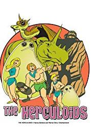 The Herculoids The Time Creatures/The Raider Apes (1967–1969) Online