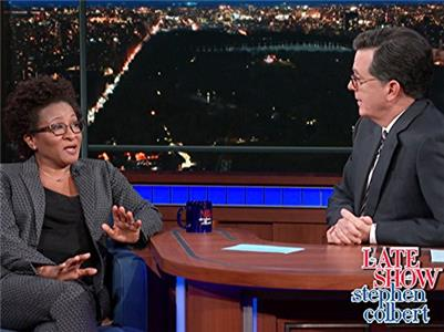 The Late Show with Stephen Colbert Wanda Sykes/Thomas Haden Church/June Diane Raphael/Soul Rebels (2015– ) Online